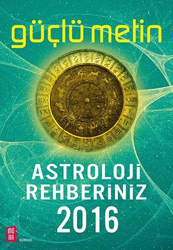 Astroloji Rehberiniz 2016 -0