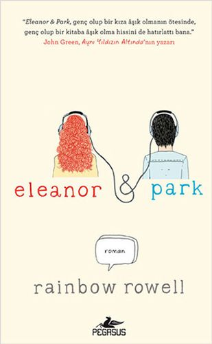 Eleanor and Park -0