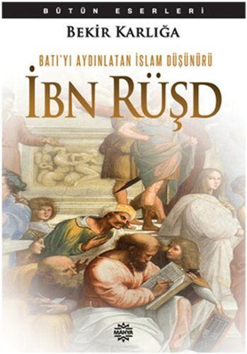 Batı'yı Aydınlatan İslam Düşünürü İbn Rüşd-0