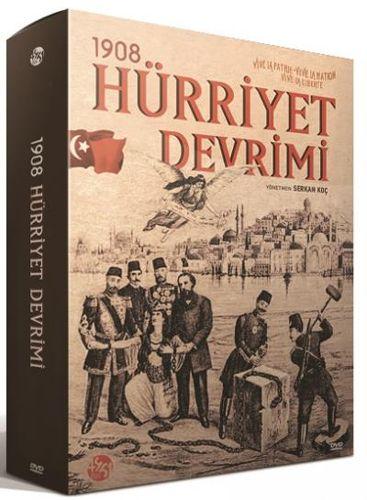 1908 Hürriyet Devrimi-0