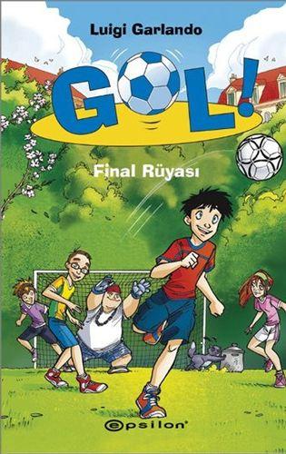 Gol! - Final Rüyası-0