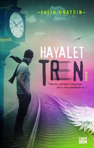 Hayalet Tren-0