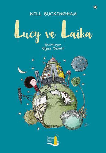 Lucy ve Laika-0