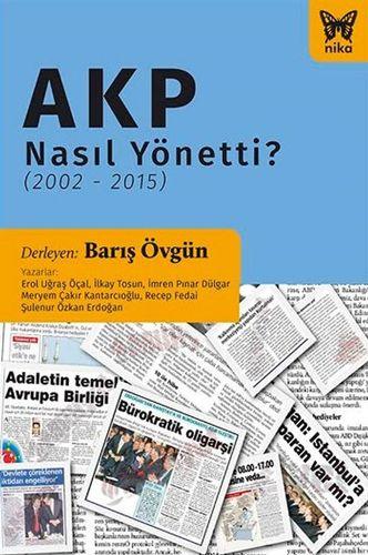 AKP Nasıl Yönetti?-0