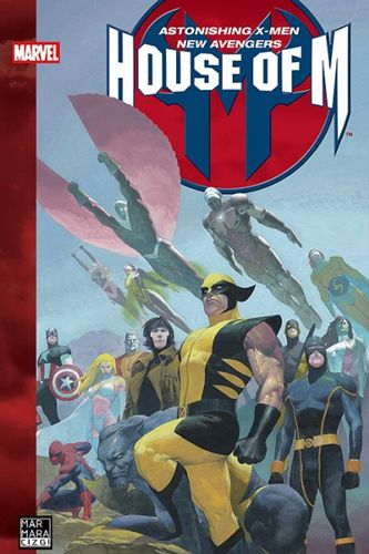 House Of M-0