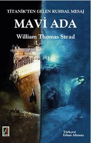 Titanik'ten Gelen Ruhsal Mesaj Mavi Ada-0