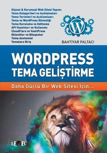 WordPress Tema Geliştirme-0