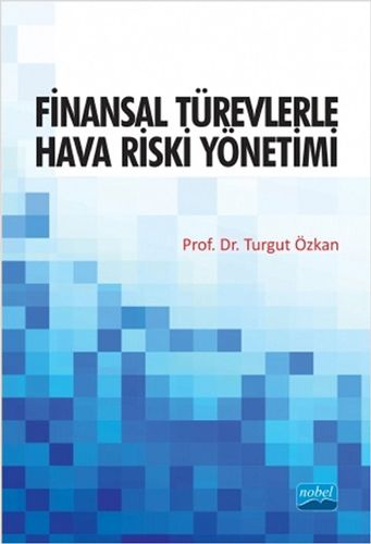 Finansal Türevlerle Hava Riski Yönetimi-0