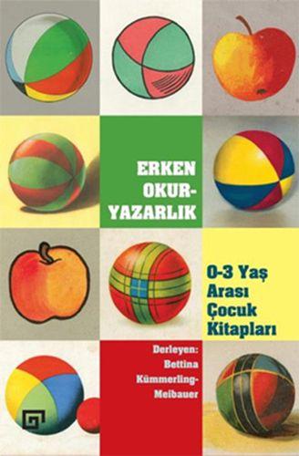 Erken Okur-Yazarlık / 0-3 Yaş Arası Çocuk Kitapları-0