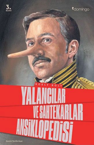 Yalancılar ve Sahtekarlar Ansiklopedisi-0