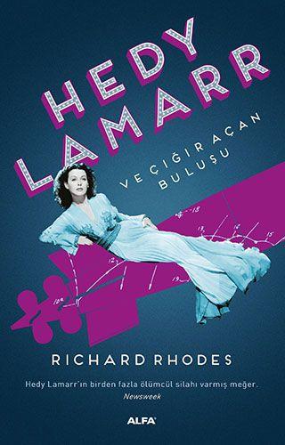 Hedy Lamarr -0