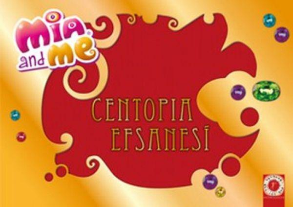 Mia and Me - Centopia Efsanesi-0
