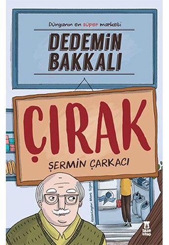 Dedemin Bakkalı - Çırak-0