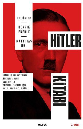 Hitler Kitabı-0
