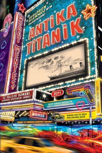 Antika Titanik-0