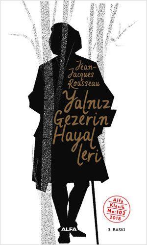 Yalnız Gezerin Hayalleri-0