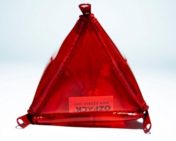 Tripack Neon Kırmızı (Küçük)-0