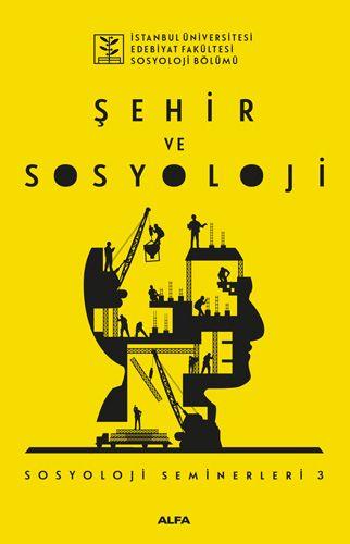 Şehir ve Sosyoloji-0