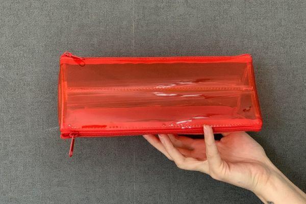 Tripack Neon Kırmızı (Büyük)-0