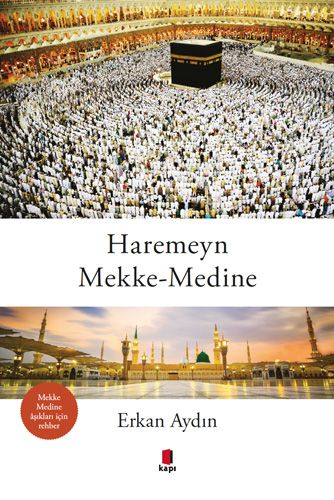 Haremeyn Mekke-Medine -0