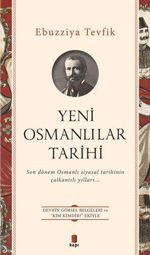 Yeni Osmanlılar Tarihi-0