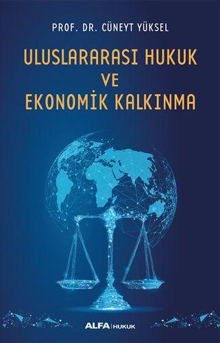 Uluslararası Hukuk ve Ekonomik Kalkınma-0
