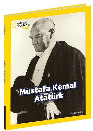 National Geographic Kids-Mustafa Kemal Atatürk-0
