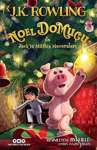 Noel Domuçu ile Jack'in Müthiş Maceraları-0