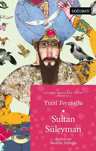 Sultan Süleyman-0