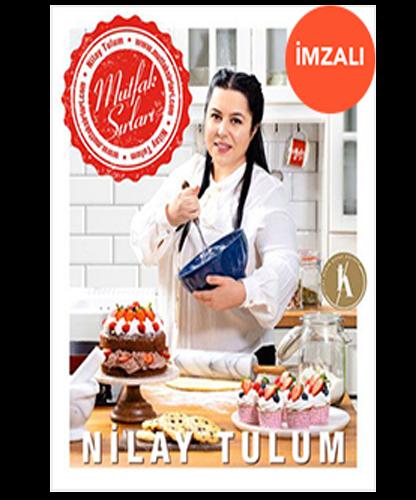 Mutfak Sırları - İMZALI-0