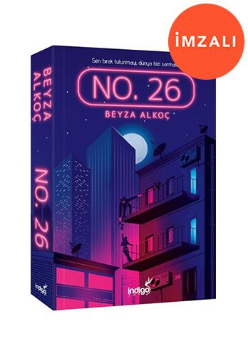 No.26 - İMZALI-0