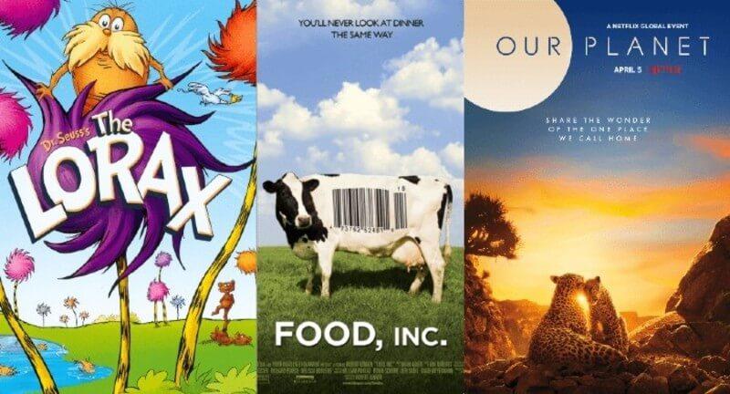 Akilah Azra Kohen'den Çocuklar İçin Film Önerileri