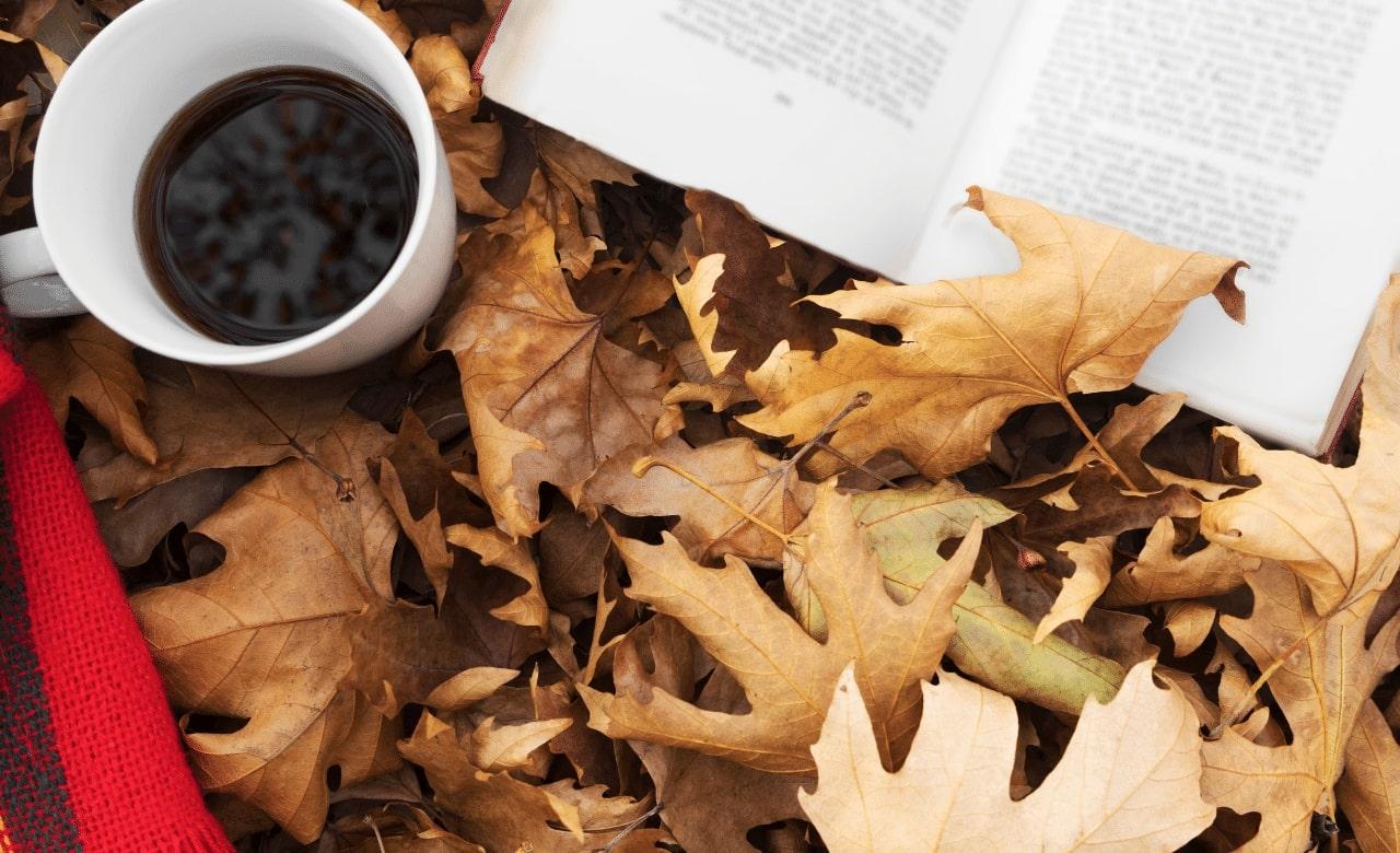 Sonbahar, Kitap, Kahve: Kahvenin Tarihi