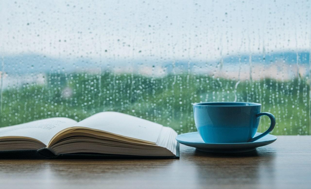 Sonbaharın Ruhunu Yaşamak İsteyenlerin Okuması Tavsiye Edilen Kitaplar