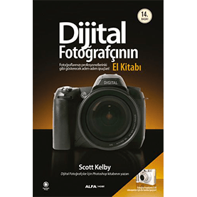 Dijital Fotoğrafçı