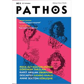 Pathos No: 8 İstanbul 2021